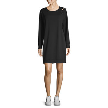 Tall Size Black Dresses For Women Jcpenney
