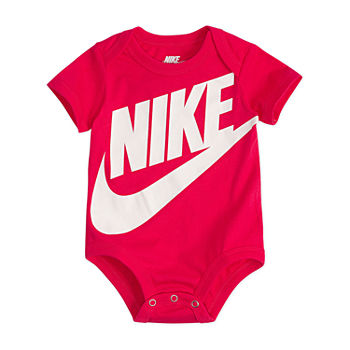 Nike Baby Girl Clothes 0 24 Months For Baby Jcpenney