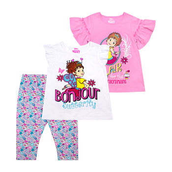 22d6e374f Fancy Nancy Clothing Sets for Kids - JCPenney