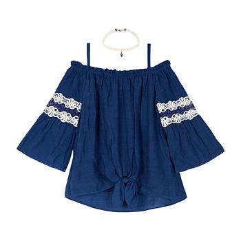 6f0b535b01c3 Regular Size Girls 7-16 for Kids - JCPenney