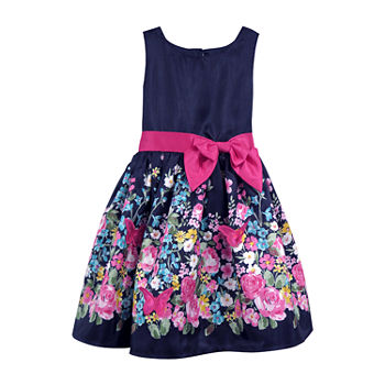 35a00dc7b2 Easter Dresses Girls 7-16 for Kids - JCPenney