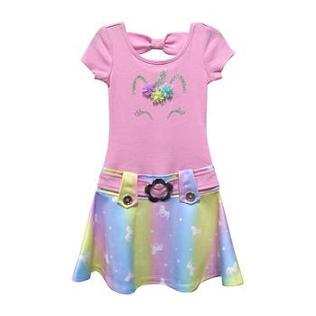 fff26aa8ad45 Lilt Dresses Girls 7-16 for Kids - JCPenney