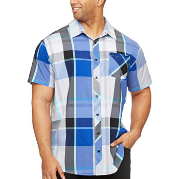 e1df0beeee7 Zoo York Shirts for Men - JCPenney