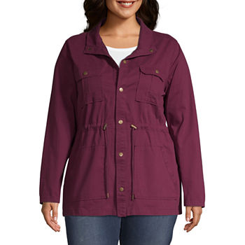 925880408 Juniors Jackets   Coats  Shop Outerwear   Vests for Juniors