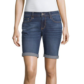 09051565b Women's Shorts for Sale   Shop Many Styles   JCPenney