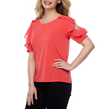 633d1dfd91c505 Tops for Women - JCPenney