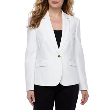 00bdb67d2a16 SALE White Suits   Suit Separates for Women - JCPenney