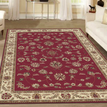 8 Ft Square Round Rugs For The Home Jcpenney