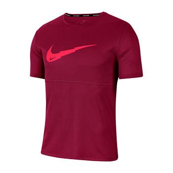 Subordinare registrazione Memorizzare  Nike Gym + Training T-shirts Workout Clothes for Men - JCPenney