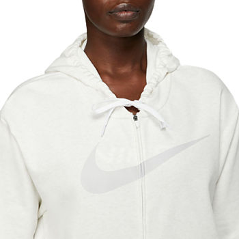 Nike Knit Midweight Swoosh Fleece Jacket