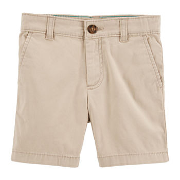Carter's Toddler Boys Chino Short