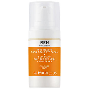 REN Clean Skincare The Ultimate Glow Eye Cream