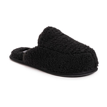 Muk Luks Chaya Womens Slip-On Slippers