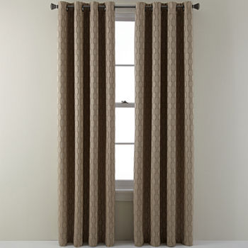 108 Inch Curtains JCPenney