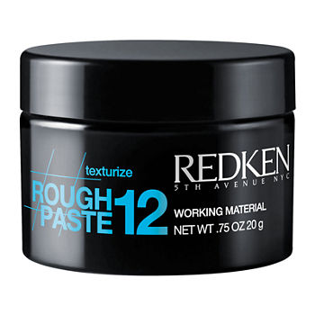 Redken Rough Paste 12 - .75 oz.