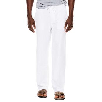 51417af31f8 Linen Pants for Men - JCPenney
