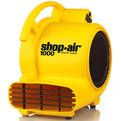 Shop-Vac® 3-Speed Medium Air Mover