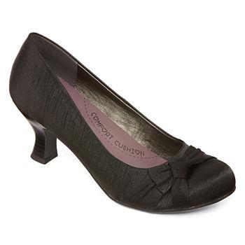 824ec38a92c1 Low Black Juniors  Pumps   Heels for Shoes - JCPenney