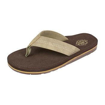 9a27d5a2805b4 Mens Sandals   Flip Flops - JCPenney