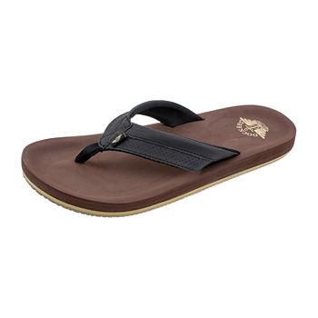 b98d4d04a Dockers Men s Sandals   Flip Flops for Shoes - JCPenney