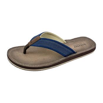 Mens Sandals   Flip Flops - JCPenney cb7ec8a2e