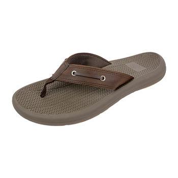 69bceb9dc0c8 Mens Sandals   Flip Flops - JCPenney