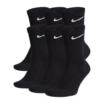 designer fashion 4b873 359e0 Nike Socks for Men - JCPenney