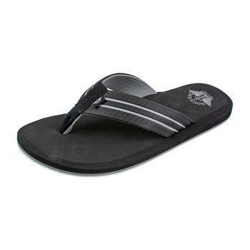 a645a3d40257 Mens Sandals   Flip Flops - JCPenney