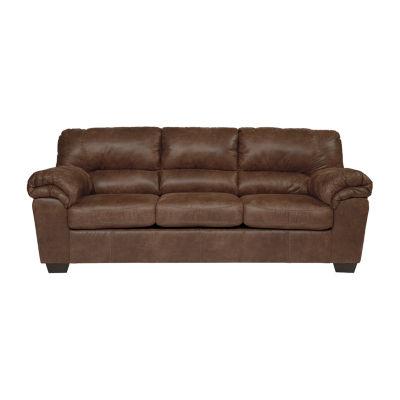 Blue sofa bang