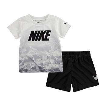 nike t shirt 6-7