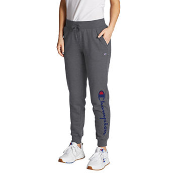 Champion Champion Womens Mid Rise Jogger Pant