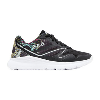 Fila Memory Panorama 8 Womens Running Shoes