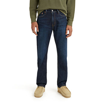 Levi's® Mens 505™ Eco Ease Straight Regular Fit Jean