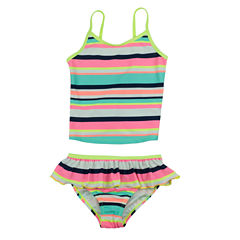 Carter's 2pc. Striped Tankini