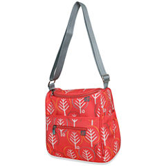 Fisher Price Willow Print Bottle Bag