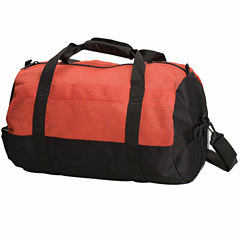 Stansport Mesh Top Gym Bag