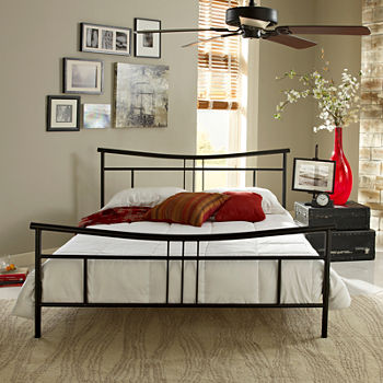 Queen Beds View All Bedroom Furniture For The Home - JCPenney