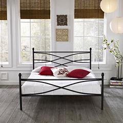Renee Platform Bed