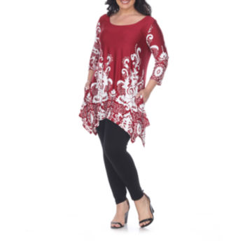 Plus Size Shirts Shop Jcpenney Save Enjoy Free Shipping