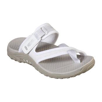 a830000f9ef8 Skechers Women s Sandals   Flip Flops for Shoes - JCPenney