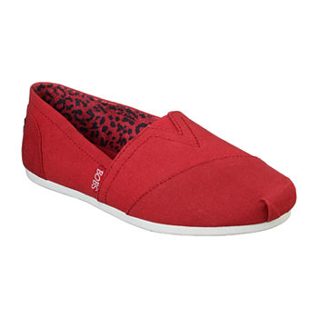 61f60fac15180 Red Women s Flats   Loafers for Shoes - JCPenney