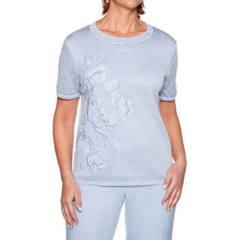 b18b7b316 Alfred Dunner Sweaters for Women - JCPenney