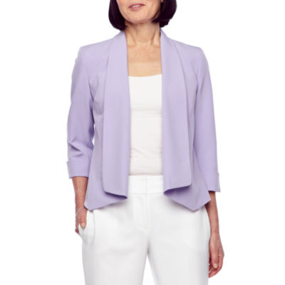 Lavender Dress Suit