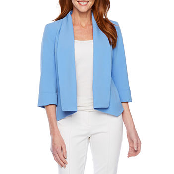 4c1615c3533 Black Label By Evan Picone Blue Suits   Suit Separates for Women ...