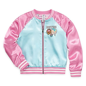 ad5691c9b Girls  Coats