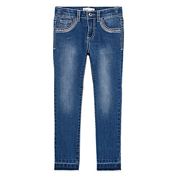 2626a598781e0 Girls Jeans for Kids - JCPenney