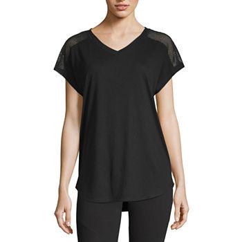 20de8f83b0b39 Xersion Shirts + Tops for Women - JCPenney