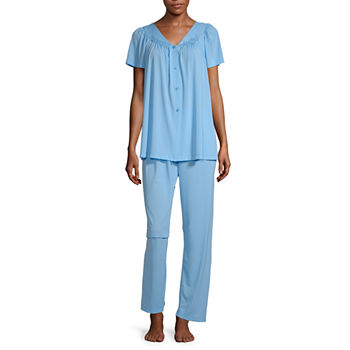 92730158f2b0 Pant Pajama Sets Pajamas   Robes for Women - JCPenney