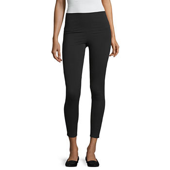 1ef258fc7 Tummy Control Leggings for Women - JCPenney