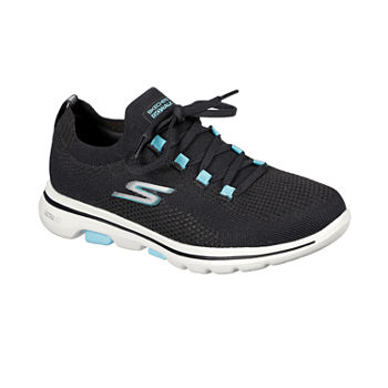 Skechers Go Walk 5 - Uprise Womens Walking Shoes